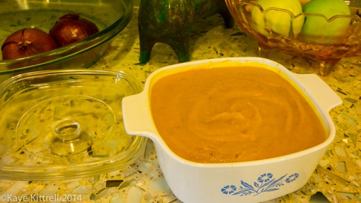 Farm Fresh Produce to Your Door - carrot soup