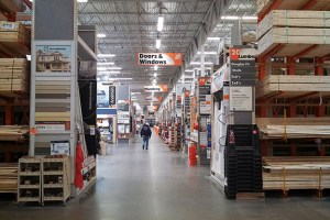 Go Out of Your Way – Home Depot