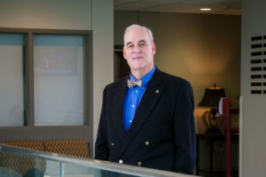 Dr. Tom Stafford
