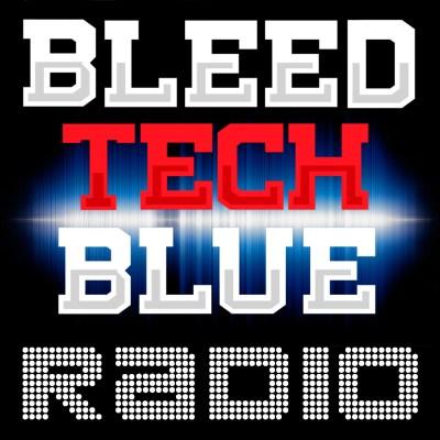 Bleed Tech Blue Radio: Season 10, Episode 8