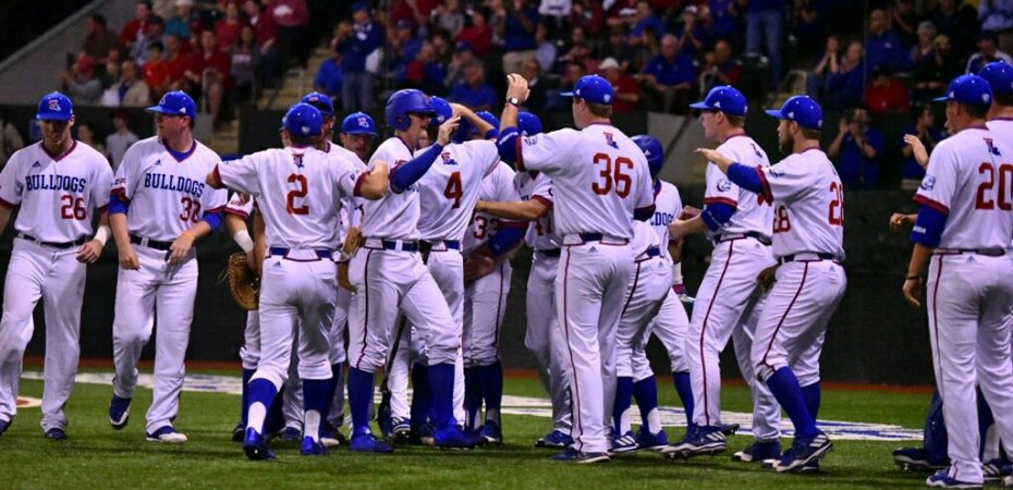 La. Tech opens C-USA Tournament against Charlotte