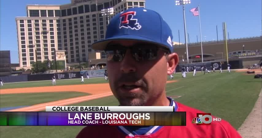 End of the road for Louisiana Tech baseball in 2017?