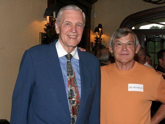 La. Tech Hall of Famer Dr. R. Guthrie Jarrell saved lives