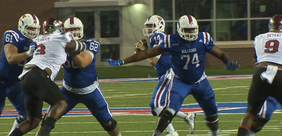 LSU, Louisiana Tech, and Arkansas players on Outland watch list