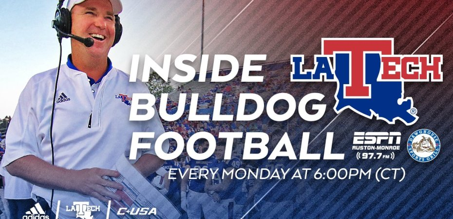 Inside Bulldog Football: Sept. 18