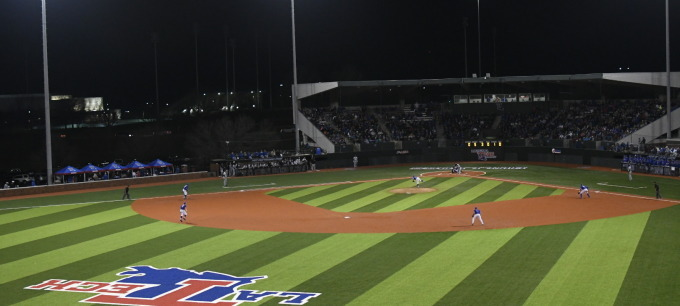 Registration open for La. Tech baseball fall league