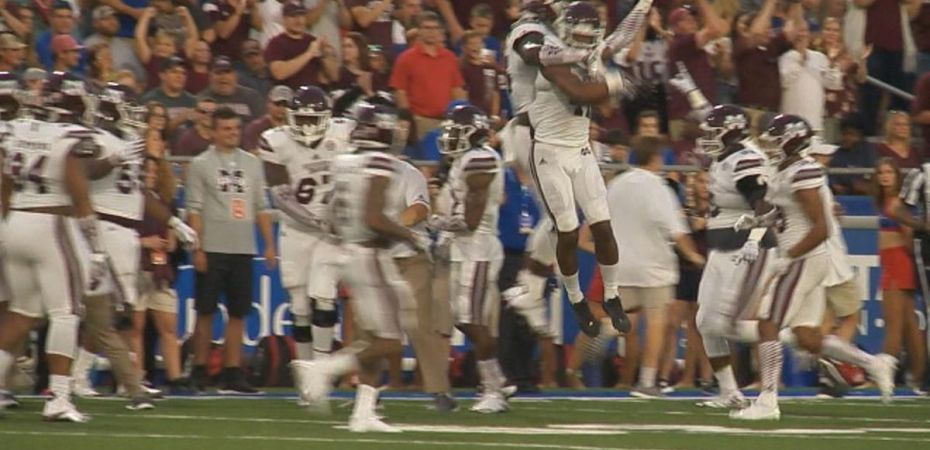 Turnovers doom Louisiana Tech in 'Battle of the Bulldogs'