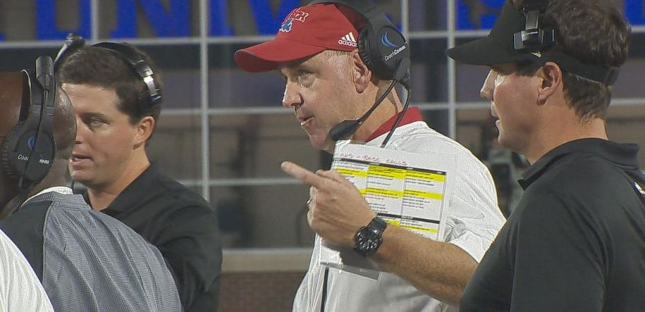 How much heartbreak can La. Tech take? Hopefully, no more as they prep for Rice