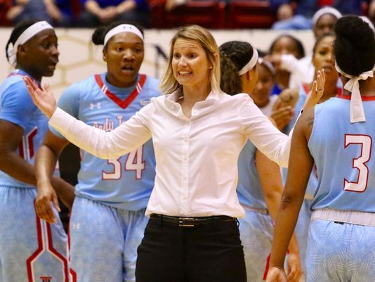 Louisiana Tech hoops coaches Konkol, Stoehr to get 1-year contract extensions