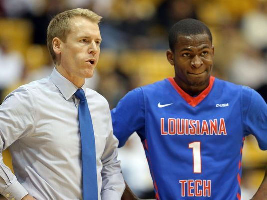Tech hoops coaches talk extensions, top 3 preseason picks in C-USA