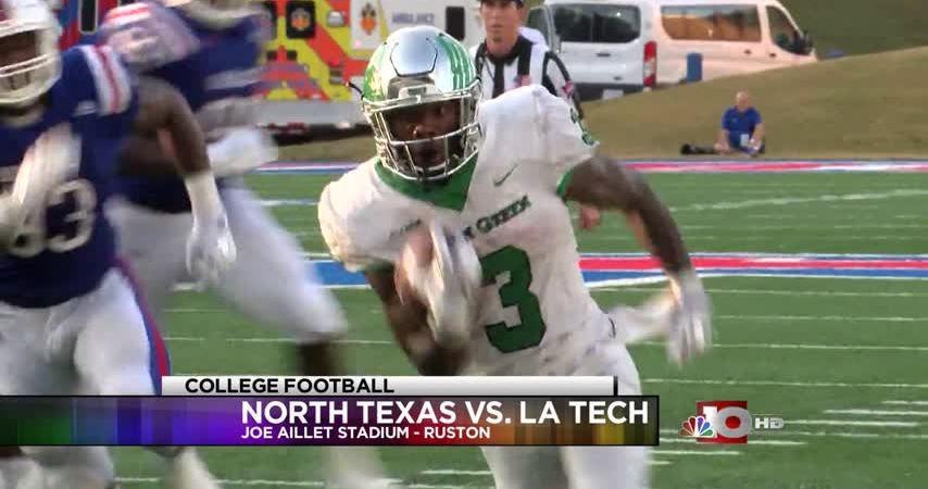 Bulldogs drop another heartbreaker — this time to North Texas — 24–23