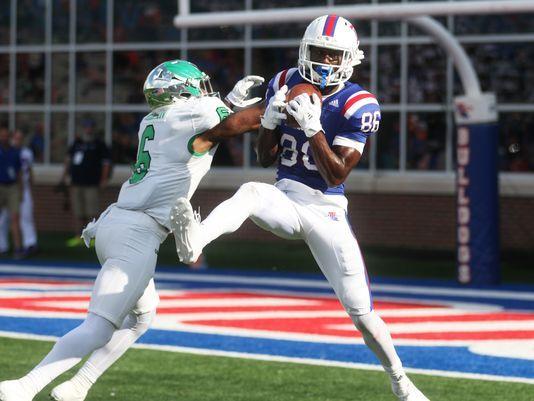 Louisiana Tech not chasing ghosts at Frisco Bowl