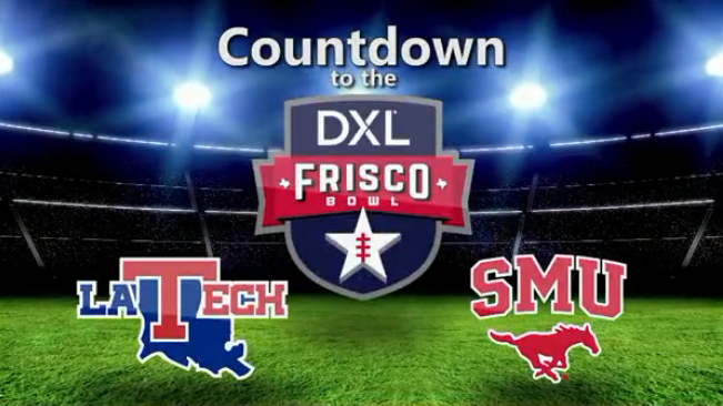 DXL Frisco Bowl Special: One-on-one interview with Bulldogs kicker Jonathan Barnes