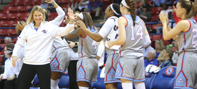 Lady Techsters tip time moved back to 11 a.m.