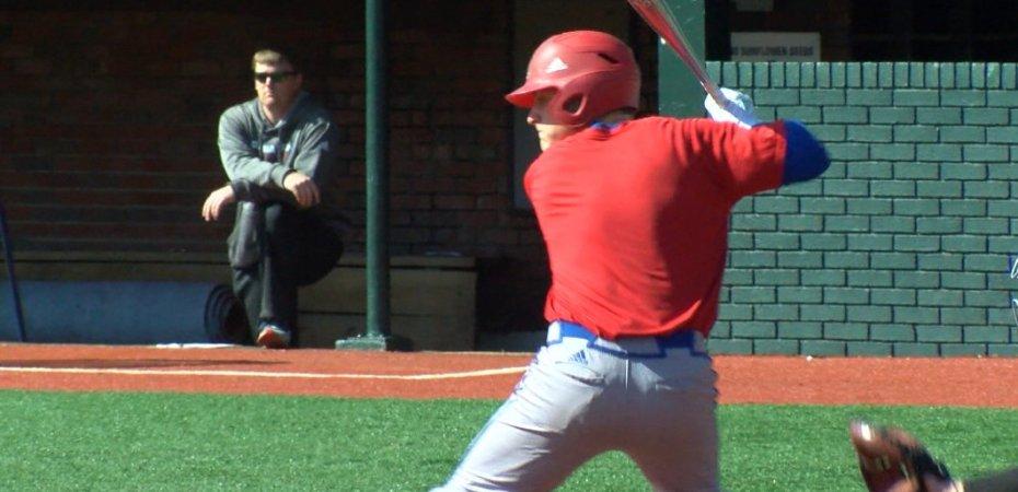 Bulldog baseball looking for offensive identity