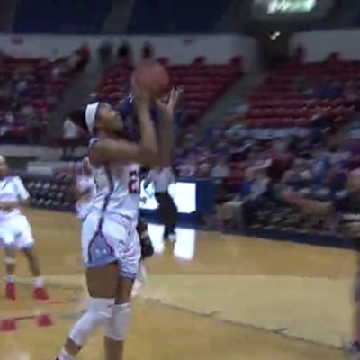 Lady Techsters set program record in win over USM