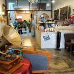 Coffs & Burgh Coffee Shop Phuket Town