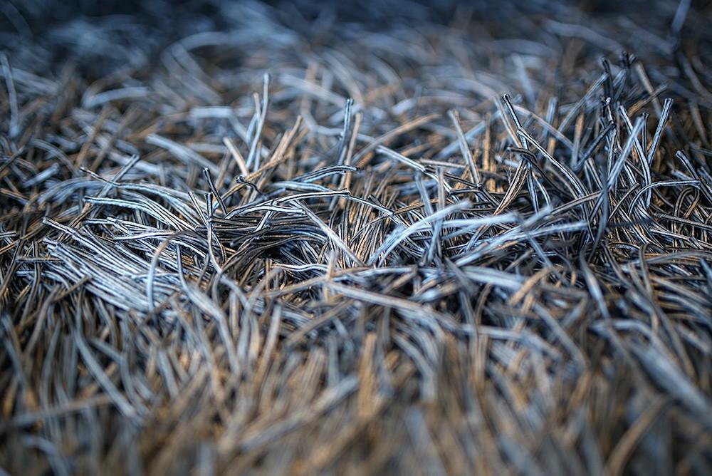 comment nettoyer un tapis a poil long