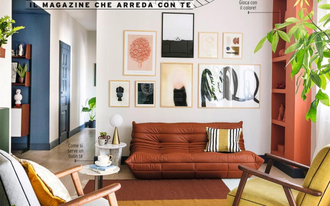 CASA FACILE Fev 2020 Italie