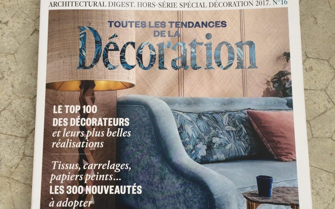 AD COLLECTOR 2017 FRANCE