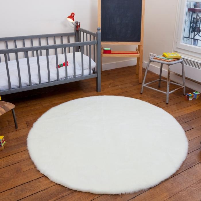 Le tapis cocon