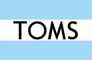 Tom-Logo