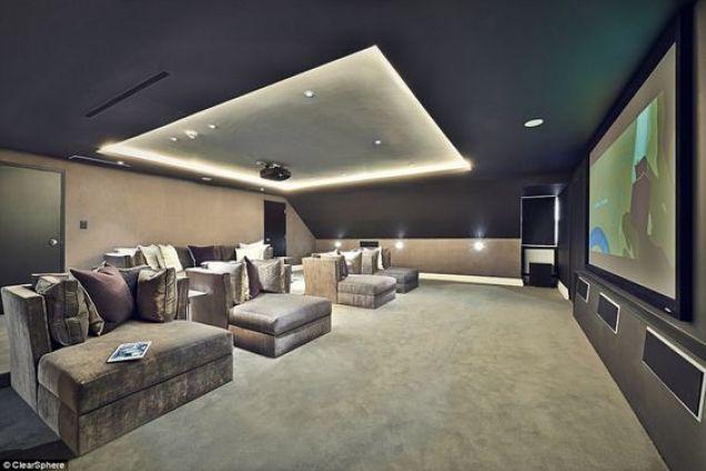 home cinéma 10