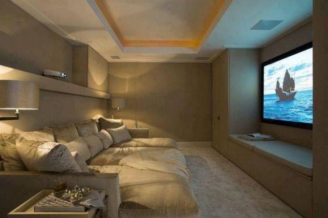 home cinéma 8