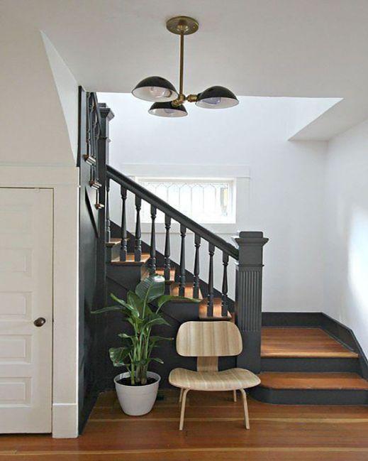 escaliers classiques 3