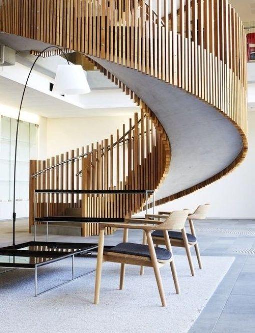 escaliers design 10