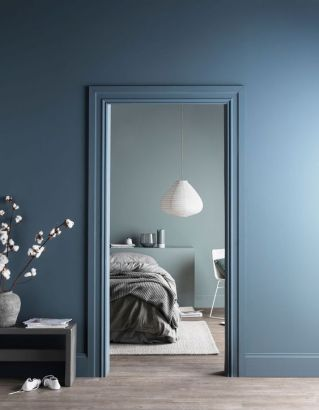 cosy blue 36