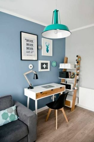 cosy blue 4