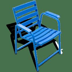 L'Atelier des Premières Chaises Bleues