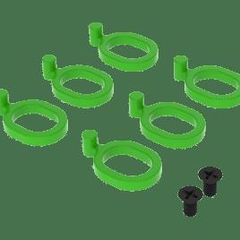 Kit ressorts pour visière de casque G3