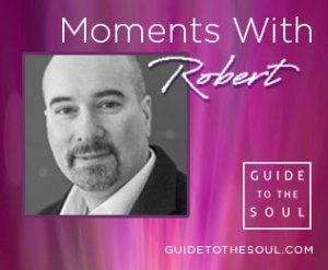 Inspirational Speaker - Moments With Robert Clancy
