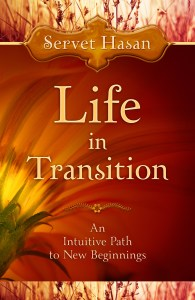 Cover – Life in Transition