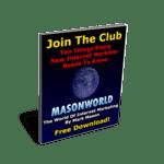 MasonWorld Internet Marketing eBook