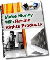 Free Resale Rights Report