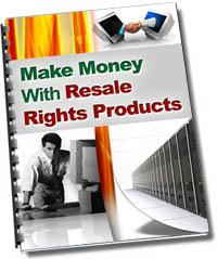 Free Resale Rights eBook
