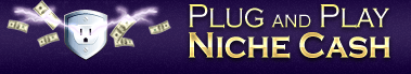 Plug And Play Niche Cash Review