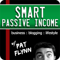 LNIM050 – Getting Started On Line With Pat Flynn