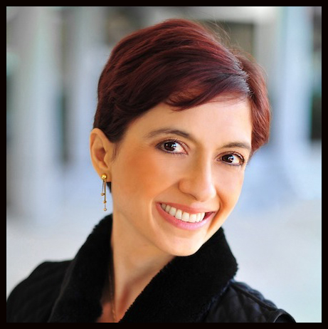LNIM061 – Interview With Farnoosh Brock