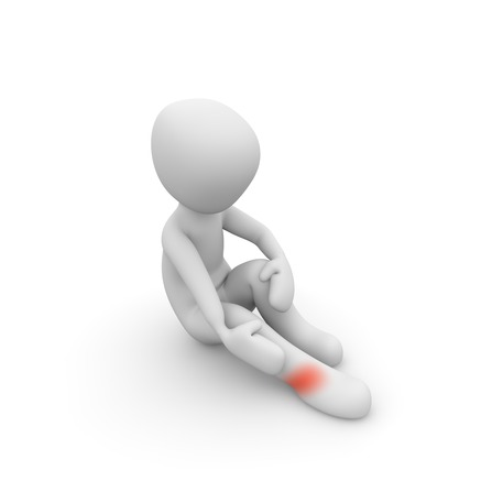Affiliate Marketing Opportunities:  My Foot Really Hurts