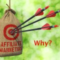 start with affiliate marketing