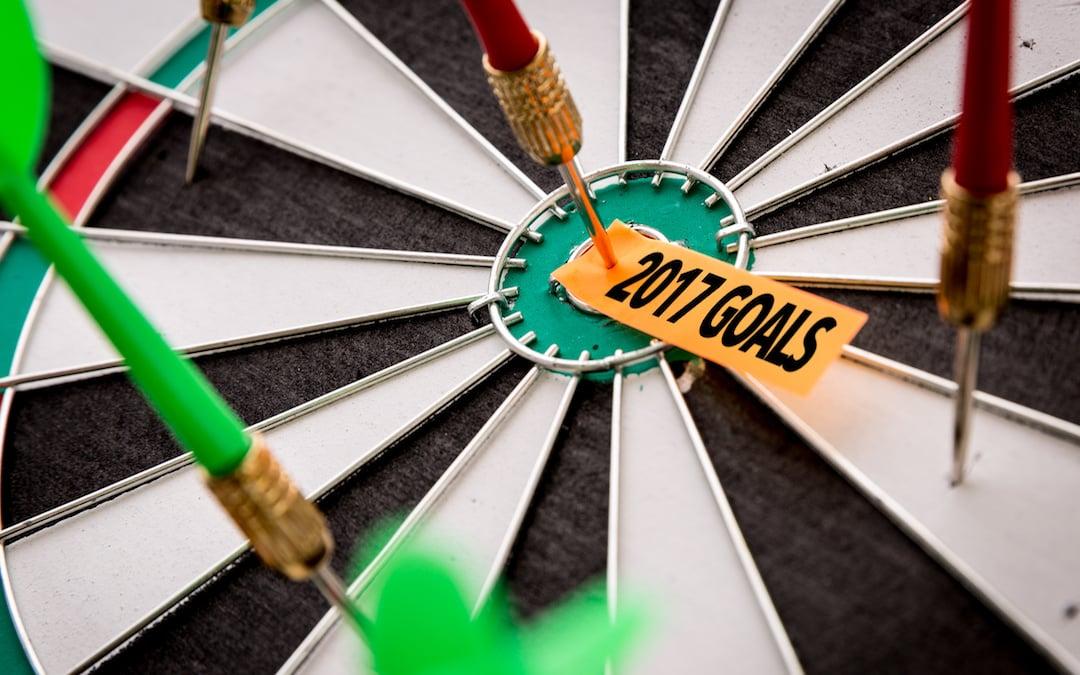 Setting 2017 Goals – Envision The Outcome [LNIM115]