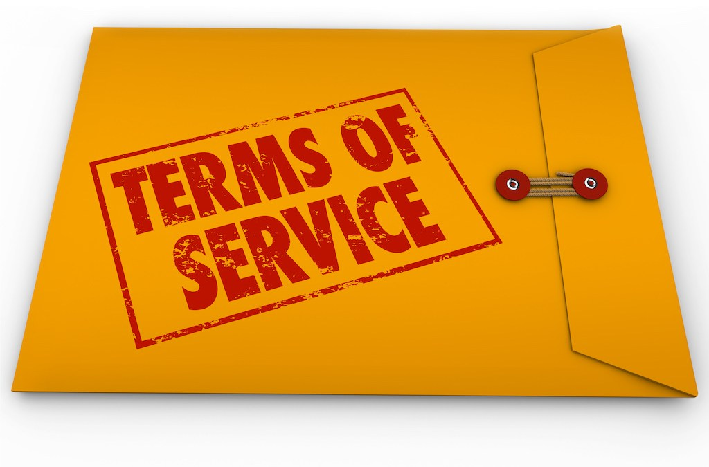 MailChimp Terms Of Service For Affiliate Marketers [LNIM120]