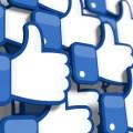 Facebook Pixel thumbs up
