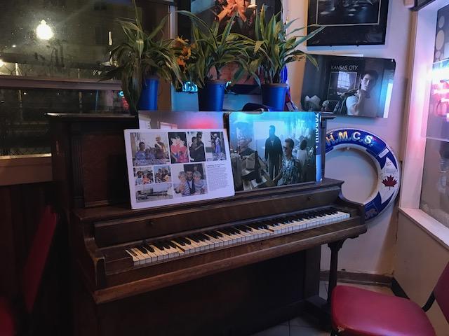 famous top gun piano
