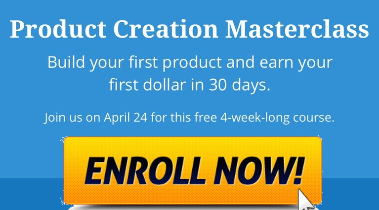 convertkit product creation masterclass