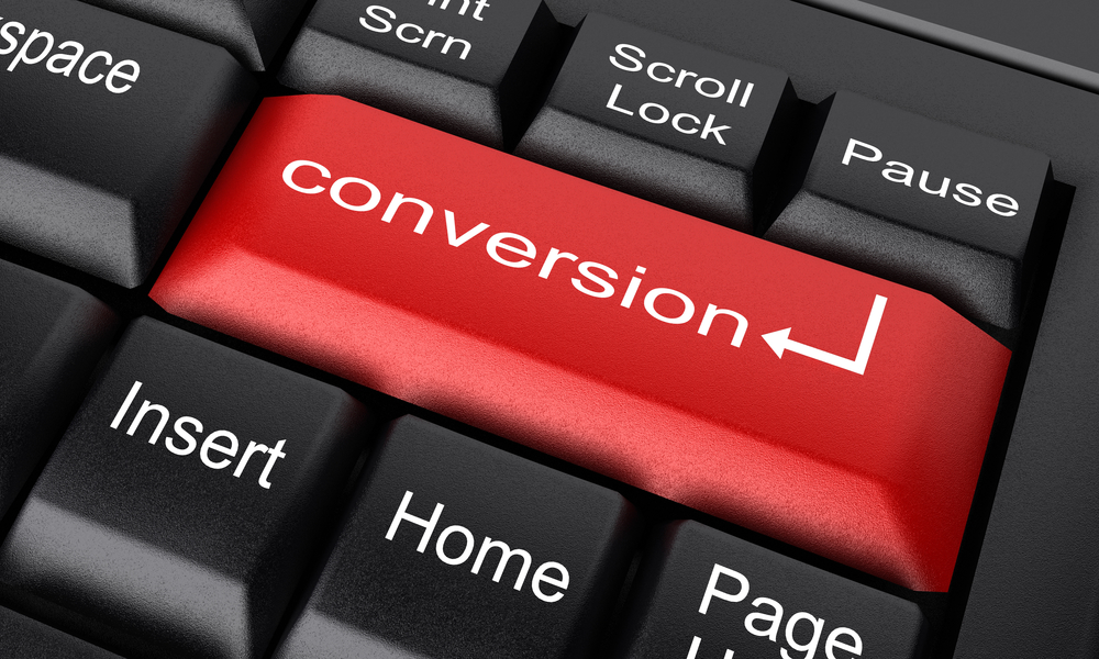 Conversion Tips and Tactics :  Three Simple Ways To Increase Conversions and Sell More  [LNIM142]